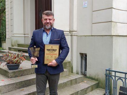 Lubuski Lider Biznesu – XII edycja