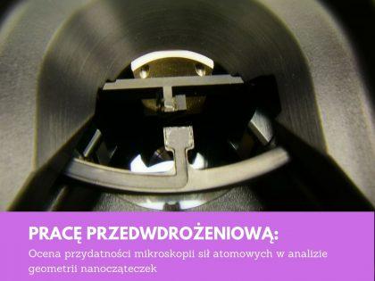 Park Naukowo – Technologiczny Uniwersytetu Zielonogórskiego Sp. z o. o. prezentuje: pracę przedwdrożeniową